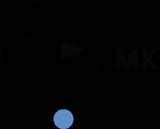 Marqueur BIC marqueur permanent