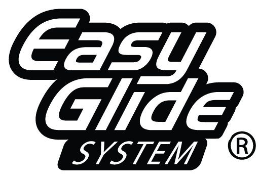 encre easy glide logo puffy