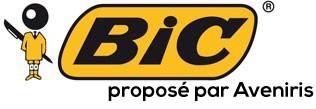 Stylo bille publicitaire Bic by Aveniris