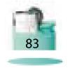 83-Bleu / Bleu / Bleu
