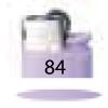 84-Violet / Violet / Violet