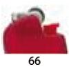 66 - Rouge Givré